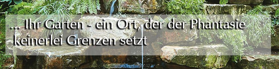 Garten- und Landschaftsbau Werner Röthenbach